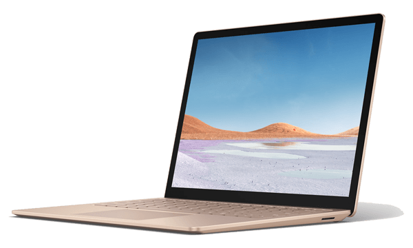 Surface Laptop 3 product